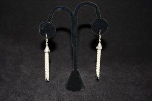 Sterling Silver Earrings - DMD1875