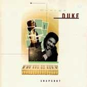 GEORGE DUKE - Snapshot (1992) - CD