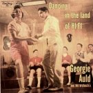 GEORGIE AULD-Dancing In The Land Of Hi-Fi (1956)-LP
