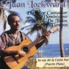 JUAN LOCKWARD - Cantautor Dominicano - CD