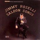 JIMMY ROSELLI-Saloon Songs (1965)-LP