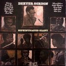 DEXTOR GORDON-Sophisticated Giant (1977)-LP
