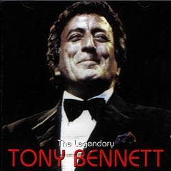 TONY BENNETT - THE LEGENDARY - CD