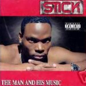 STICK - The Man And His Music (2001) -CD
