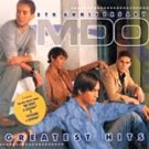 MDO - 5th Anniversary  - Greatest Hits (2002) - CD
