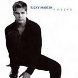 RICK MARTIN  - Vuelve (1998)  - CD