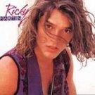 RICKY MARTIN - Ricky Martin (1991) - CD