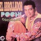 POCHI Y SU COCOBAND - El Arrollador (1992) - CD