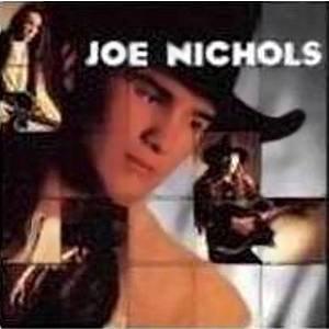 JOE NICHOLS-Joe Nichols (1996)-CD