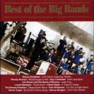 BEST OF THE BIG BANDS - Various Artist - CD