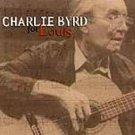 CHARLIE BYRD - For Louis (1999) - CD