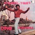 DINO - Cuentenle - LP
