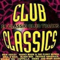 CLUB CLASSICS-Various Artist (1997) - CD