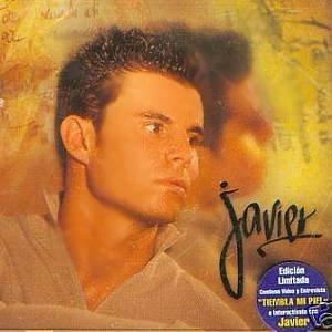 JAVIER - Lucha Y Veras [ECD] (1999) - CD