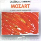 CLASSICAL EVENING - Mozart (1998) - CD