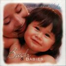 BACH & BABIES - Classics For Kids (1999) - CD