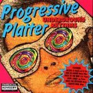 PROGRESSIVE PLATTER-Underground Rhythms (1995) [PA]--CD