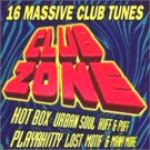 CLUB ZONE-Various Artist (1997) - CD