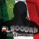 EL BOODAH - Amame O Disparame ( 2004) - CD