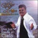 ALEX LEON - Una Luz Desde El Cielo (1998) - CD
