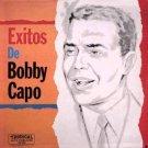 BOBBY CAPO - Exitos De Bobby Capo - LP