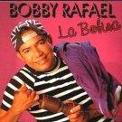 BOBBY RAFAEL - La Bobina (1997) - CD
