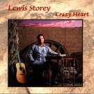 LEWIS STOREY - Crazy Heart ( 1995) - CD
