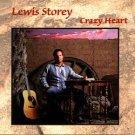 LEWIS STOREY - Crazy Heart ( 1995) - CD