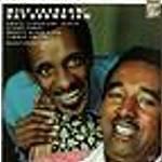 MILT JACKSON / RAY BROWN - Montreux '77 [Live] (1991) - CD