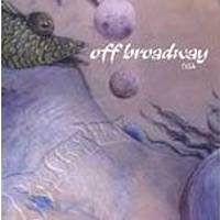 OFF BROADWAY USA - Fallin' In (1997) - CD