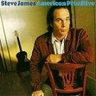 STEVE JAMES - American Primitive (1994) - Cassette Tape