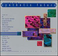 Electro Dance 2: Synthetic Future - Various Artist (1999) - CD