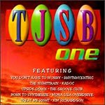 TJSB Volume 1 - Various Artist (1996) - CD