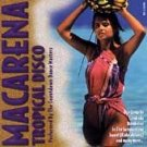 COUNDOWN DANCE MASTERS - Macarena: Tropical Disco (1996) - CD