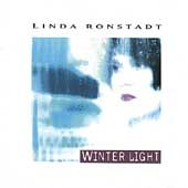 LINDA RODSTADT - Winter Light (1993) - CD