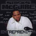STOCKS McGUIRE - Entepreni**A (2000) - CD