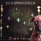 RICH SPRINGFIELD - Karma (1999) - CD