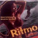MARTIN VALDEZ - Ritmo Latino (1999) - CD