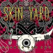 SKIN YARD - Inside The Eye (1993) - CD