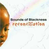 Reconciliation - Sounds Of Blackness - CD