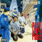 POET - T POSSE  -  I'm a Thrett [Explicit Lyrics] (1992) - CD