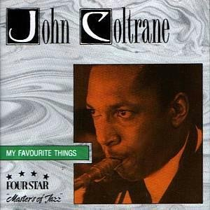 JOHN COLTRANE - My Favourite Things - CD