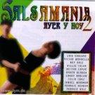 Salsamania Ayer Y Hoy Vol 2 - Varios Artistas (1998) - CD