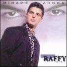 RAFFY - Mirame Ahora (1997) - CD