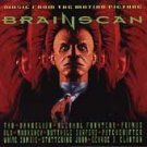 BRAINSCAN - Original Soundtrack (1994) - CD