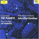 GUSTAV HOLST: The Planets - John Elliot Gardiner - CD