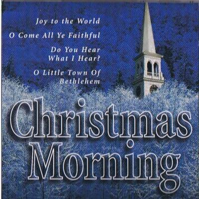 CHRISTMAS MORNING (1999) - CD