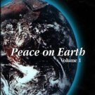 PEACE ON EARTH - Volume 1 (2001) - Christmas CD