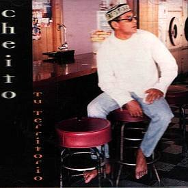 CHEITO - Tu Territorio - CD Single