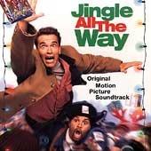 Original Soundtrack - Jingle All The Way  (1996) - Christmas CD